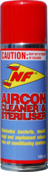 NF Aircon Cleaner and Steriliser